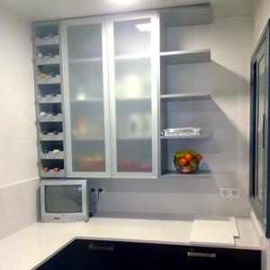 Nuestros proyectos de muebles a medida | MB Concept