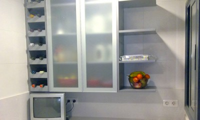Cocinas Mb Concept